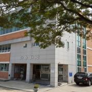 삼산초등학교 신축건물
