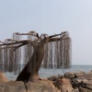 모도 배미꾸미 조각공원